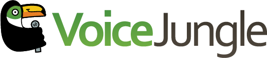 VoiceJungle Logo