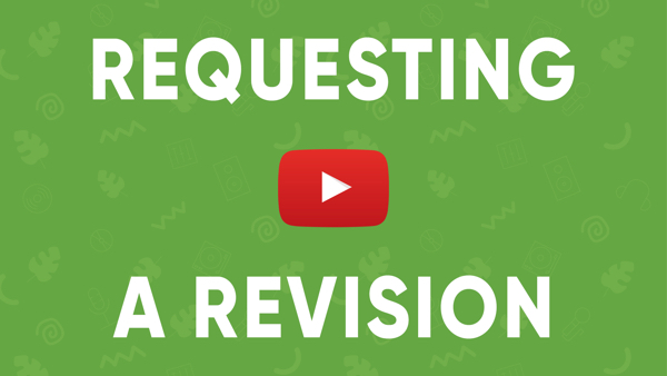 Revisions Video